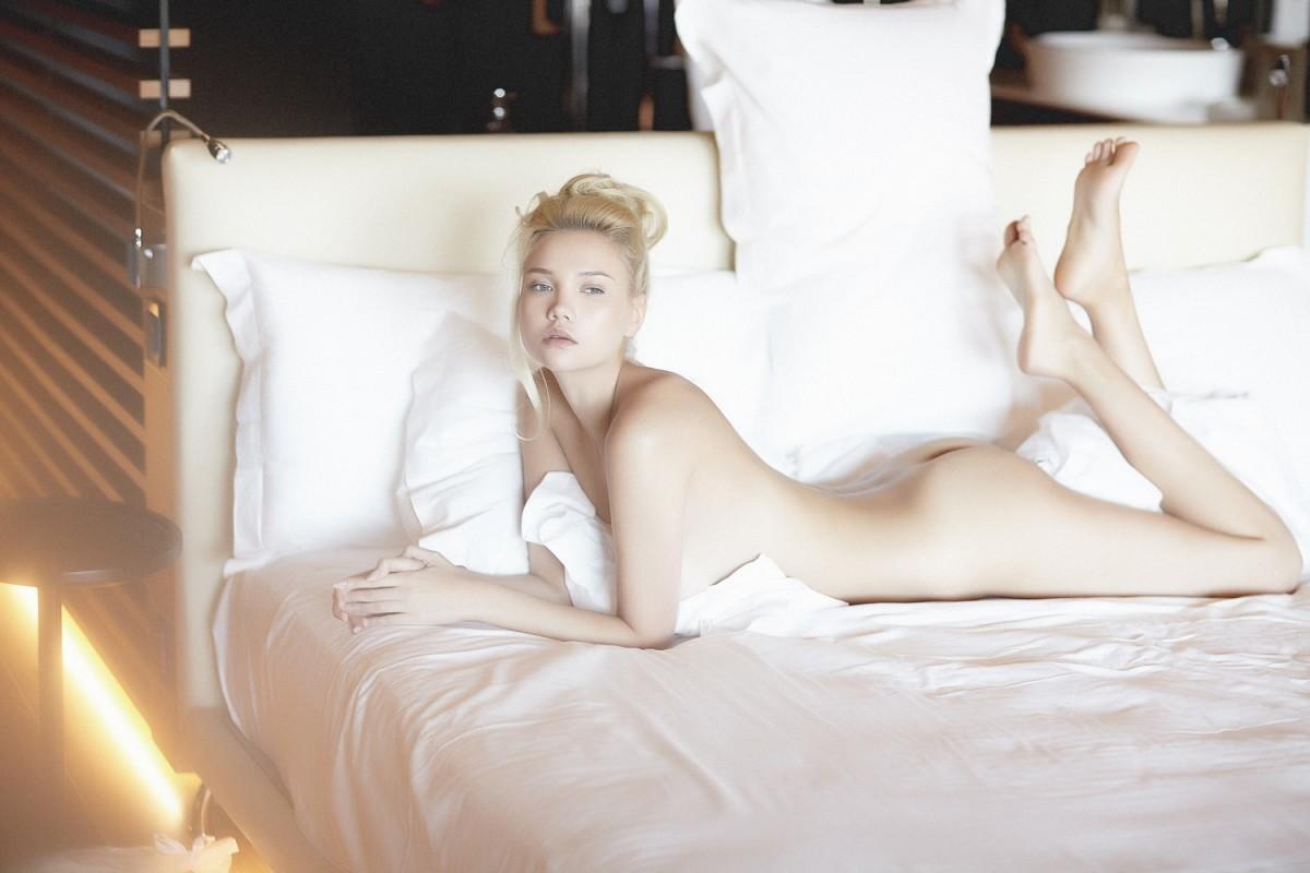 Romanova nude kristina Kristina Romanova